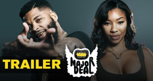 "Watch the trailer for King Keraun's ""Major Deal"""