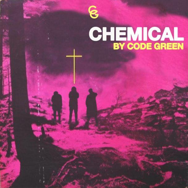 Code Green - Chemical (Audio)