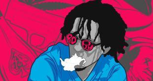 ROBy - Cartoon Summers (Mixtape)