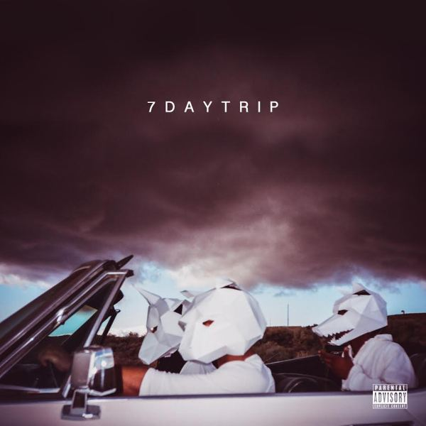 code-green-7-day-trip-album-stream-documentary