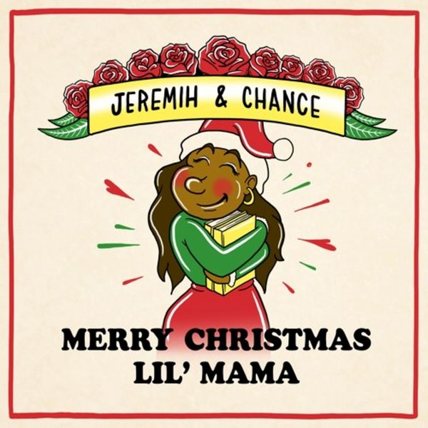 Chance The Rapper x Jeremih - Merry Christmas Lil Mama (Mixtape)