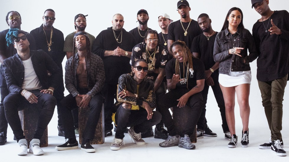 Taylor Gang Entertainment Celebrates Another Successful Year By Dropping Five New Videos