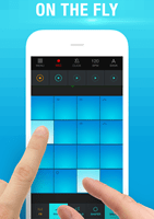 Brand New Beat Maker Go! App Will Make Anyone Feel Like A Pro DJ