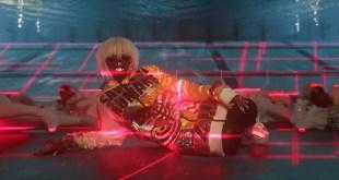 Missy Elliott featuring Lamb - I'm Better (Video)