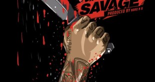 Sosamann featuring 21 Savage & Sancho Saucy - Sauce Savage (Audio)