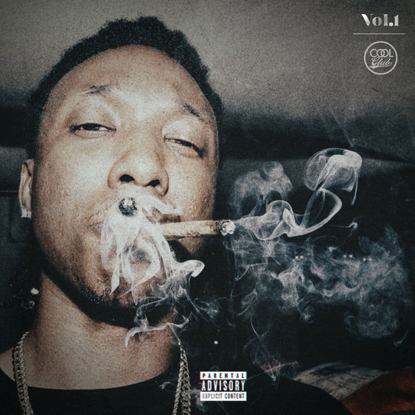 Stream Scotty ATL's latest mixtape 'Smokin On My Own Strain'