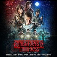 "Lakeshore Records' Original Soundtracks to Netflix Cult Phenom ""Stranger Things"""