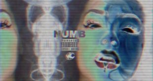 Aiona - Numb (Audio)