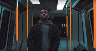 Watch Honduras-raised rapper rzu's new video 'The Grapevine'