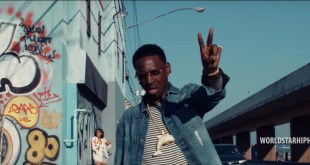 Young Dolph - Meech (Video)
