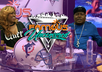 "Trick Daddy's ""Famous & Uncensored"" Podcast"