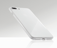 California-Based Company Debuts Shiny Jet White iPhone Case To Fulfill Consumer Demand