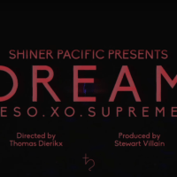 Eso.Xo.Supreme's video 'Dream' about relationships going left