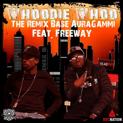New York Artist Base AuraGammi Teams Up With Freeway For Latest Single Whoodie Whoo (The Remix)