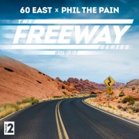 60 East feels like he's Almost There on his new track