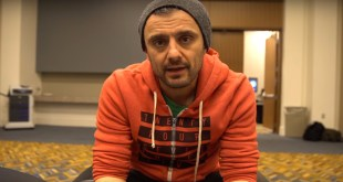 Gary Vee shows everyone How to Start