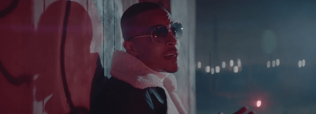 T.I. featuring Translee and B.o.B - Writer (Video)