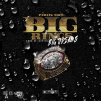 "Detroit Recording Artist Pariis Noel Drops Latest Single ""Big Rings x Big Dreams"""