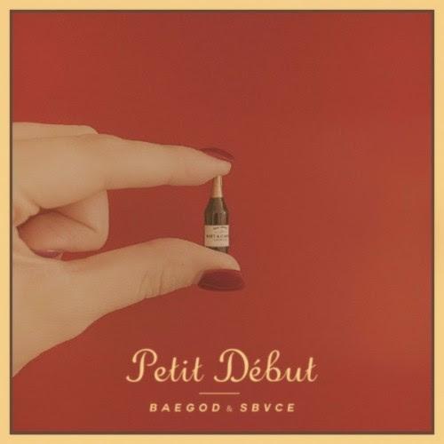 Baegod & Sbvce -Petit Début (EP)
