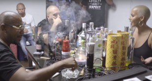 Drink Champs Podcast ft. Amber Rose (Full Episode)