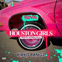 "Sisterhood of Hip-Hop Star Siya Brings Brooklyn to H-Town with Kirko Bangz on ""Houston Girls"""