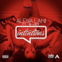 Listen to Austin TX singer Alesia Lani's 'Intentions' featuring G-Jet