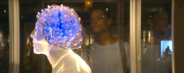 Black Mirror New Season Titles Trailer