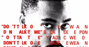 Cadence Weapon - Don't Talk To Me (Audio) Produced by FrancisGotHeat
