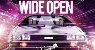 DeLorean ft. Paul Wall and Slim Thug - Doors Wide Open (Audio)