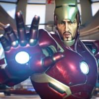 Watch the Full Story Trailer of Marvel vs. Capcom: Infinite