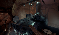 Obduction Launches on PlayStation® with Thrilling Reveal of Exclusive Content