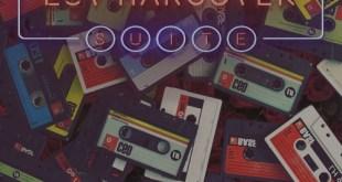 Brandon Cordoba - Luv Hangover Suite (Mixtape)