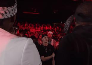 Rap Battle: Mickey Factz vs Daylyt – #MASS3