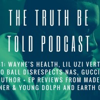 EP 081: Lil Uzi Vert is #1, Lil Wayne's health, Lonzo Ball disses Nas + album reviews MadeInTyo, Young Dolph, Berner & EarthGang (Podcast)