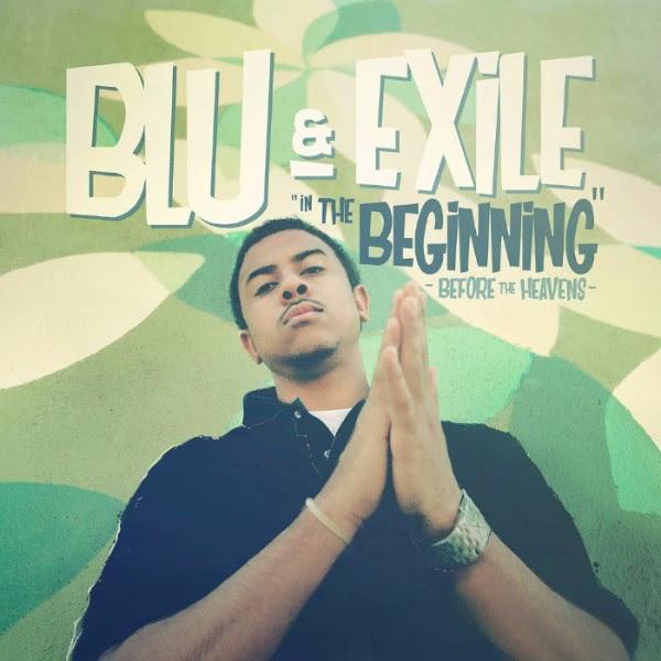 Blu & Exile - On The Radio (Audio)