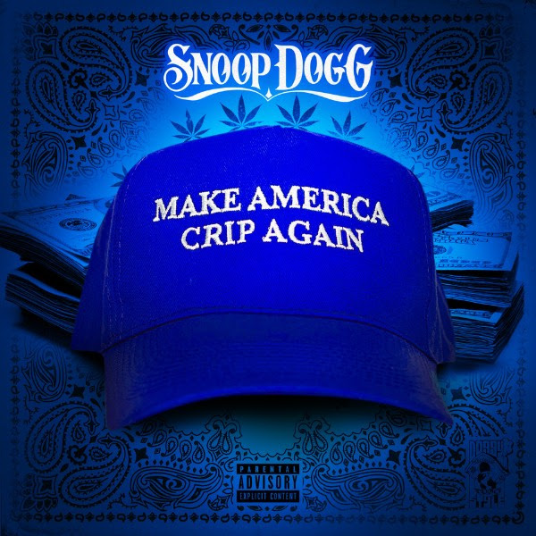 Snoop Dogg - M.A.C.A. (Audio)
