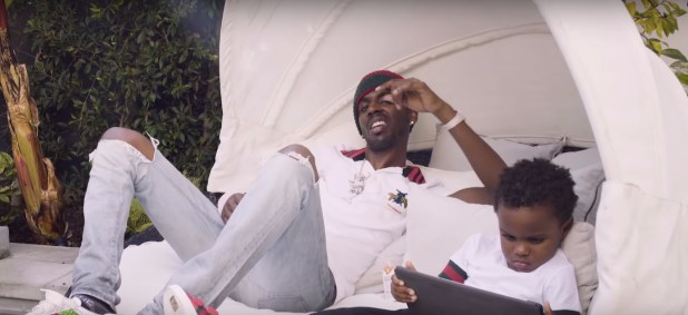Young Dolph - Believe Me (Video)