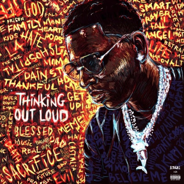 Young Dolph - Thinking Out Loud (Album Stream)