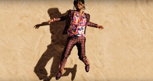 Miguel featuring J. Cole & Salaam Remi - Come Through and Chill (Audio)