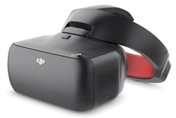 DJI Goggles Racing Edition (RE) Now Available at Drone World