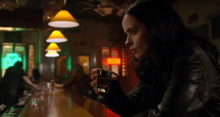 Marvel's Jessica Jones | Date Announcement: She's Back