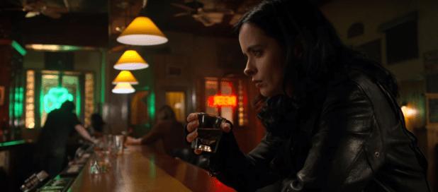 Marvel's Jessica Jones | Date Announcement: She's Back