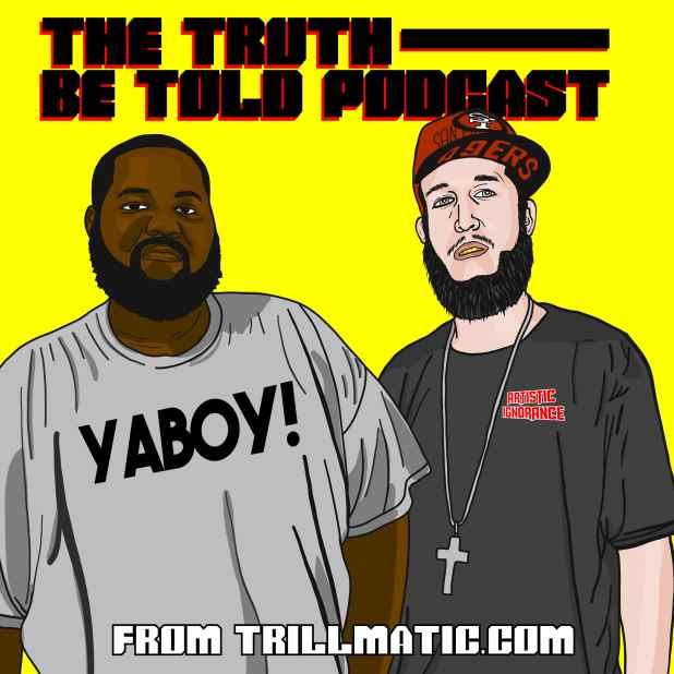 THE TRUTH BE TOLD PODCAST KILLEEN | Killeen Podcast