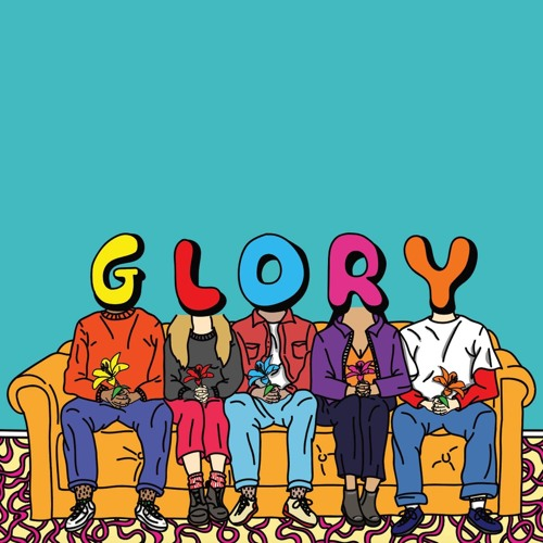 Chloe Bodur - Glory (Audio)
