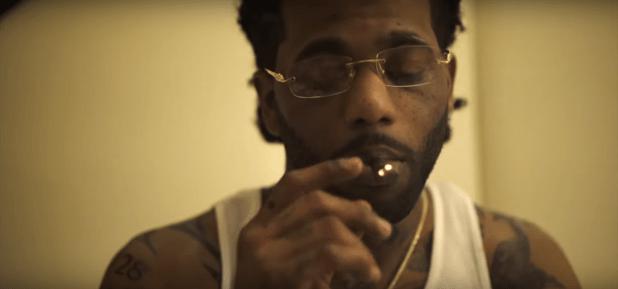 Hoodrich Pablo Juan - Money on Fleek (Video)