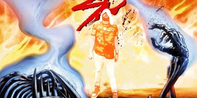 New music from Memphis rapper 30ROCK & Chicago's Noir Brent
