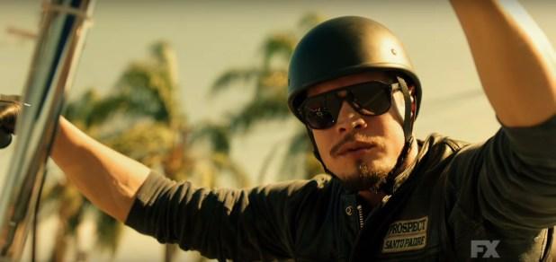 Mayans M.C. | Season 1: Official Trailer