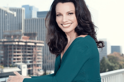 World's Largest Cannabis Science Conference Announces Fran Drescher as Celebrity Keynote Speaker