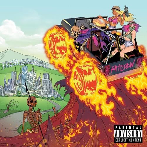 Azizi Gibson - Xenophile (Album Stream)