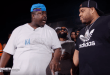 Rap Battle: Charlie Clips vs Ave (Smack/URL)